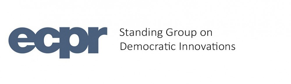 Standing Group on Democratic Innovations